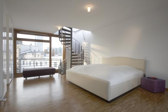 148391223 1 - Penthousewohnung Mit Dachterrasse